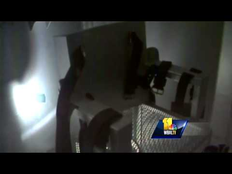 Death penalty rarely used in Maryland
