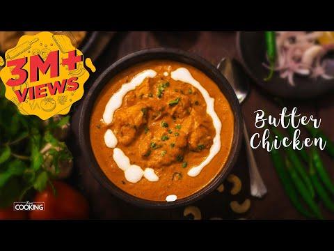 Butter Chicken | Chicken Butter Masala | Chicken Recipe