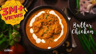 Butter Chicken | Chicken Butter Masala | Chicken Recipe