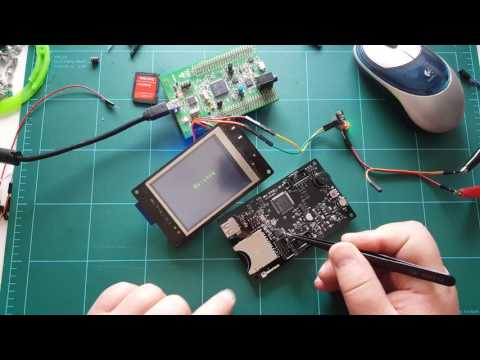 MKS TFT repair and overview part 1
