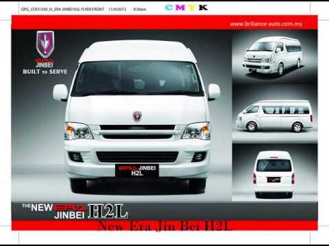 Joylong jinbei farid placer x chana authorized dealer for Placer motors used cars