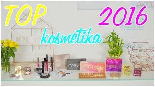 TOP Drahá KOSMETIKA Sephora (Benefit, Too Faced, Urban Decay) 2016 | Markéta Venená