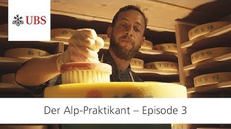 UBS Der Alp Praktikant – Episode 3