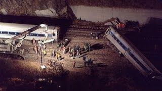 New York City Metro North Train Derailment: Engineer Says Brakes Didn
