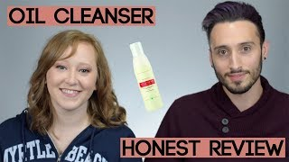 (sheh•voo) Activating Oil Cleanser | HONEST REVIEW for Men & Women