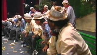 Chirigota Los Juancojones FINAL | Actuación Completa | Carnaval de Cádiz 1998