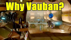 Was Vauban Always My Favorite? (And Why He Is Now)
