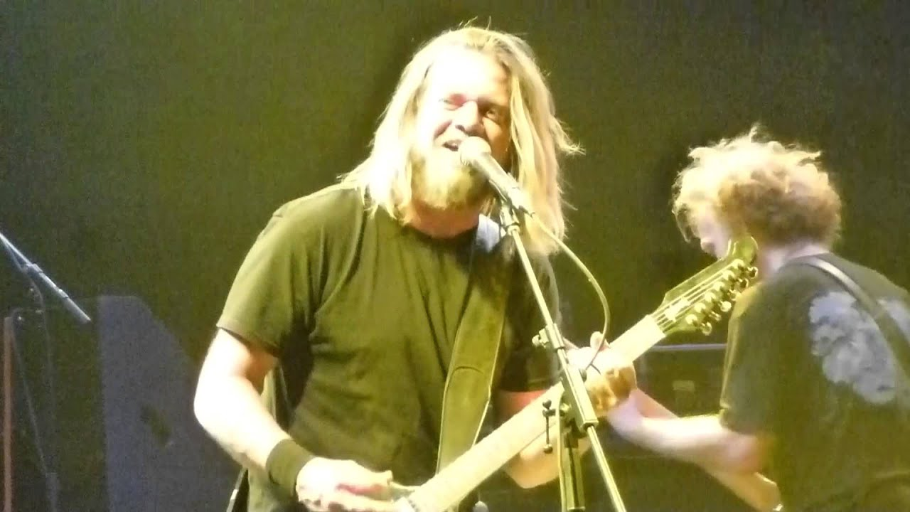 Corrosion Of Conformity Featuring Pepper Keenan To Embark On