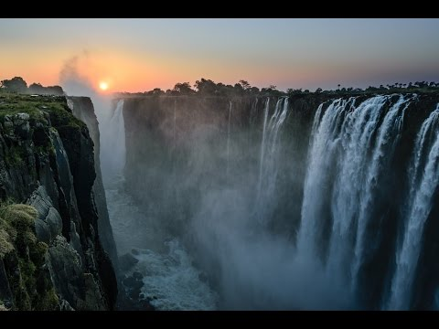 Africa Travels 2015 - East, West, South