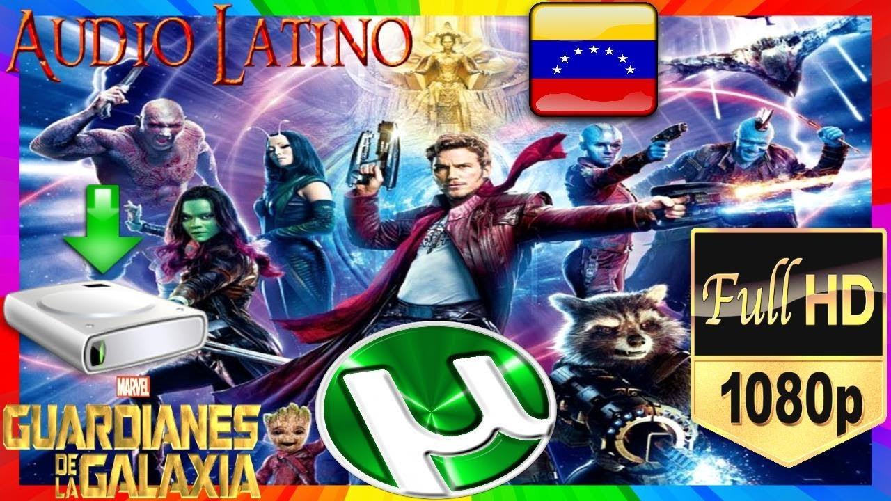 guardianes de la galaxia 2 español latino descargar