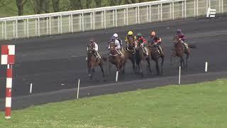 Vidéo de la course PMU PRIX ALI HAWAS