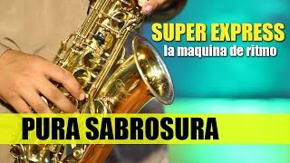 Popurri PURA SABROSURA - Super Express thumbnail