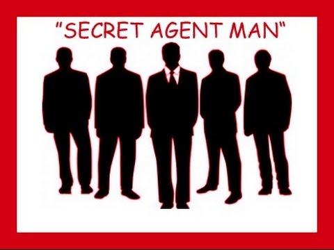 Telstars RocknRoll Band - Secret Agent Man - RocknRoll Classics - LIVE & UNCUT 2017