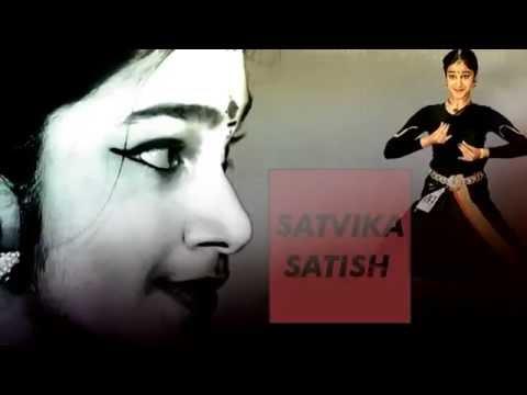 Viva 7 - Viva Nova Girl - Satvika Satish
