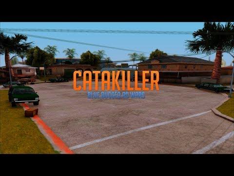 CataKiller - buGGeD WARS #10