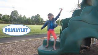 Hayley's Dinosaur House Tour (WK 228.2) | Bratayley