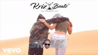 Krizbeatz - Boss Whine Official Video ft Skales