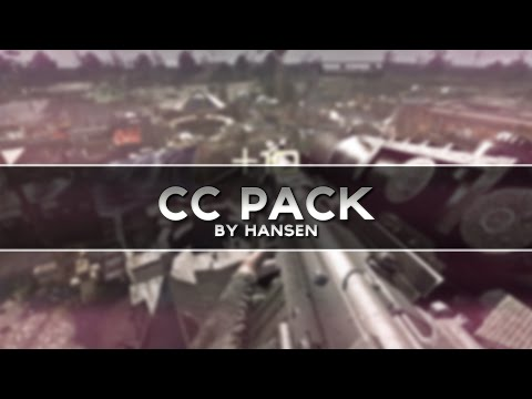 CC Pack (Free Download)