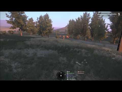 ARMA III Global Tactical: Operation Pluto