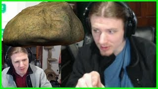 THROW ANOTHER ROCK - Hashinshin Meme Special - Best of LoL Streams #373