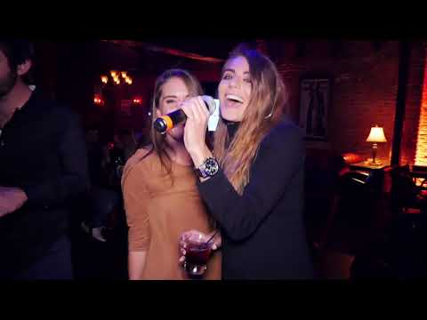 Karaoke Night January 12