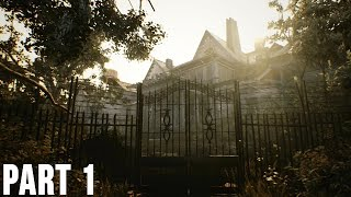 Resident Evil 7 biohazard - 100% Walkthrough Part 1 [PS4] – Guest House (Madhouse)