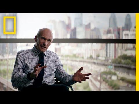 Finding a Cancer Killer | Breakthrough