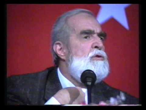 1995-12-30  Ankara  Konferansi part 1