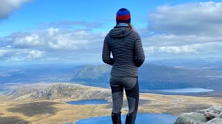 Ben Hope for my 50th (Munro!)