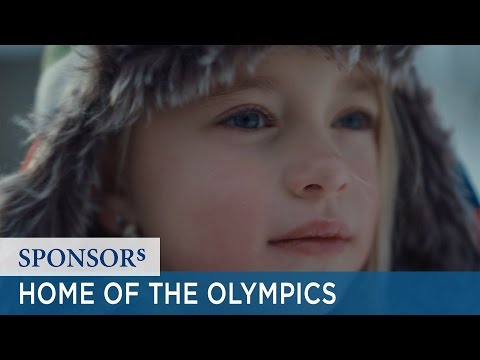 "Eurosport: ""Home of The Olympics"" - Spot"