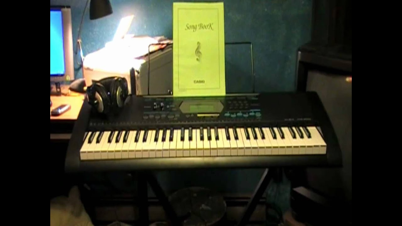 setup of casio ctk 2100 electronic keyboard youtube rh youtube com casio keyboard user guide casio keyboard ctk 601 user manual