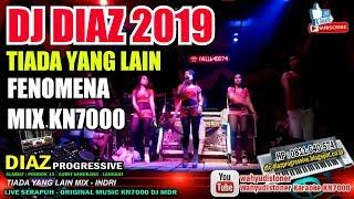 Single Terbaru -  Dj Diaz 2019 Fenomena Tiada Yang Lain