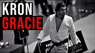 Who is KRON GRACIE?  Mini Profile Video of the UFC fighters career prior to MMA