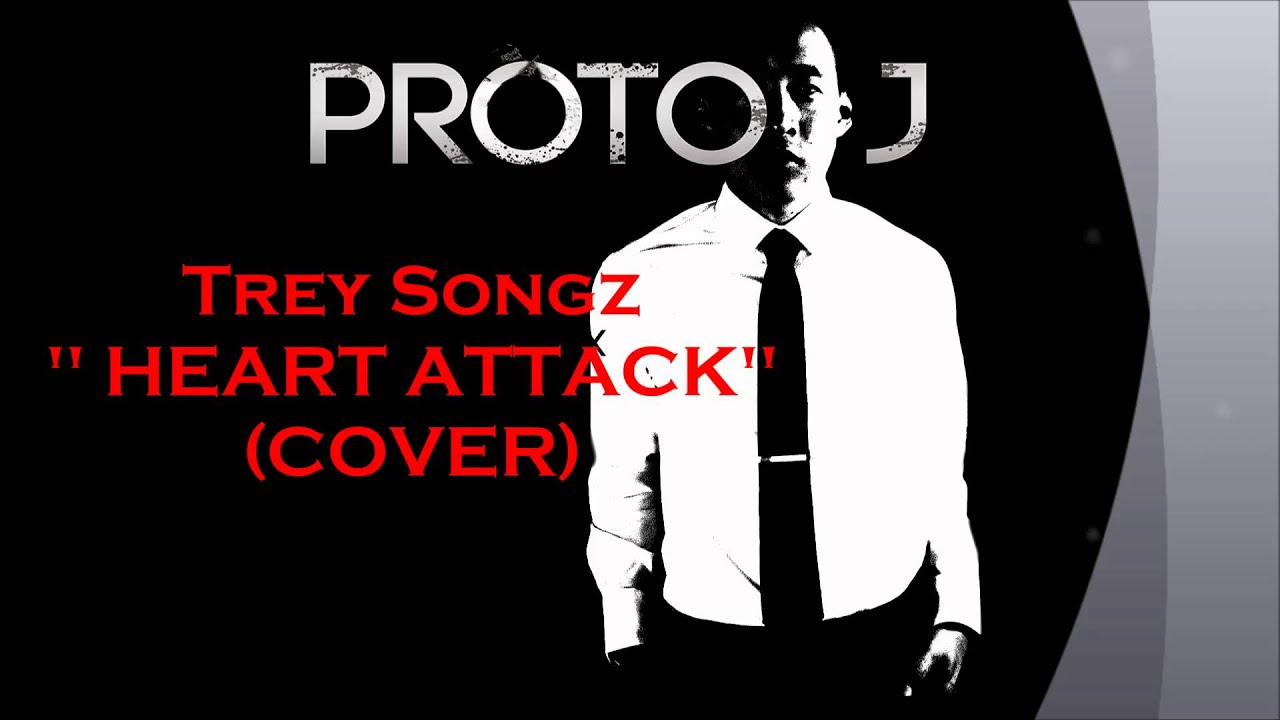 trey songz heart attack - HD 1920×1080