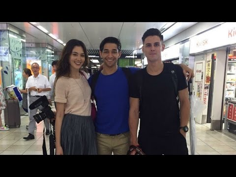CORA AND WIL ARE OUT OF PBB!!
