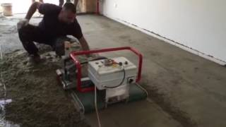 Video 0425384714 robot screed machine self leveling laser  australia download MP3, 3GP, MP4, WEBM, AVI, FLV Mei 2018