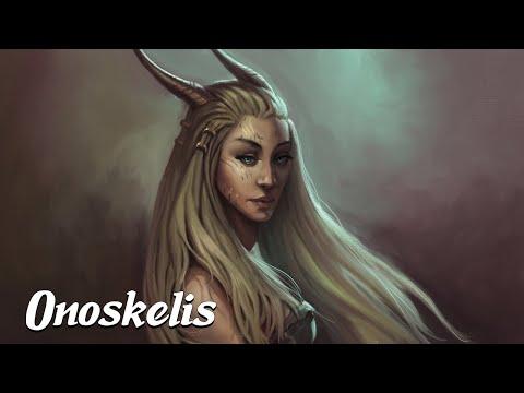 The Demon Onoskelis [The Testament of Solomon] (Angels & Demons Explained)