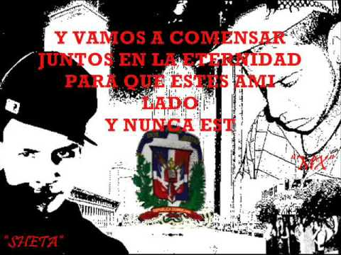 MX y Sheta- Te Quiero thumbnail