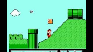 Super Mario Bros 3 - Super Mario Bros 3 + Energy Drink - User video