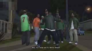 Baixar ridin ||  GTA SAN ANDREAS version|| gta musical||