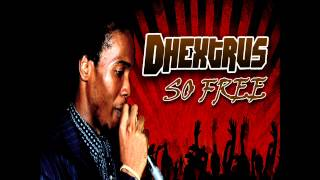 Dhextrus Ft Jahshi - Nah Lef Out God [ So Free Ep ] Free Flow Records 2015