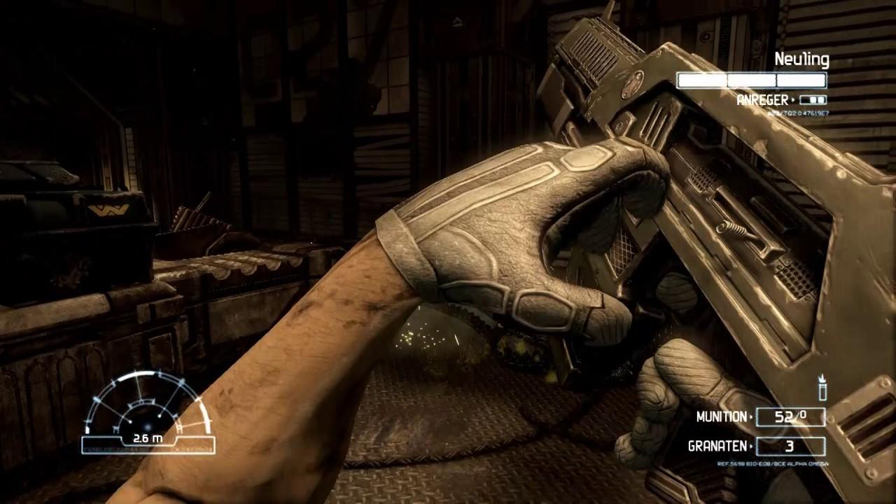 Alien Vs Predator 3 Stream German