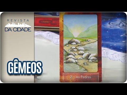 Previsão de Gêmeos 29/01 à 05/02 | Horóscopo - Revista da Cidade (30/01/17)