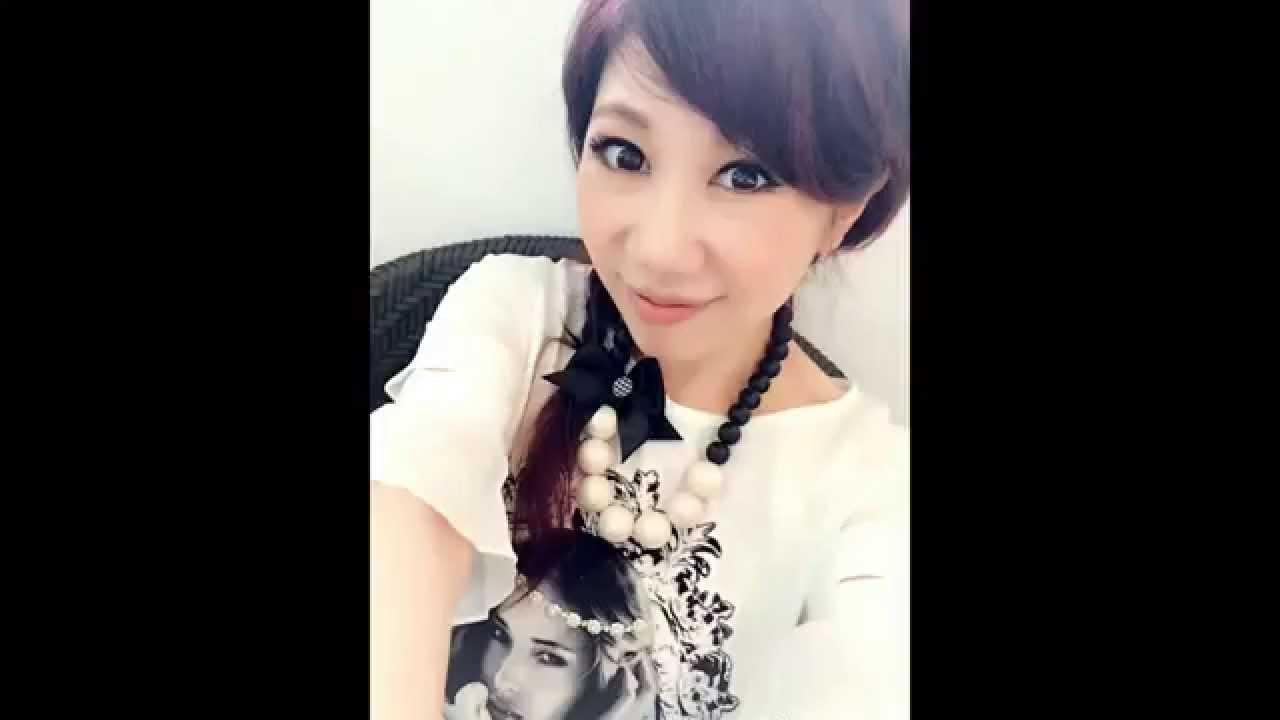 李紫昕purple - 風中的相遇(粵語版) - YouTube