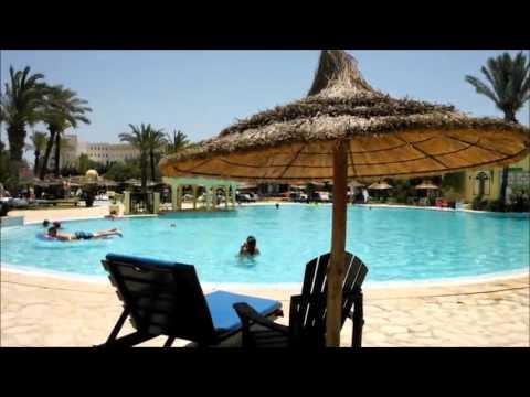 Тунис. Отель Bravo  Hammamet 4. Незабываемый отдых в Тунисе!