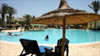 Тунис. Отель Bravo  Hammamet 4. Незабываемый отдых в Тунисе!(http://goo.gl/Wkselt - бронирование отелей в Тунисе по лучшим ценам! Скидки! http://goo.gl/7dy0VN - авиаперелеты в любую точку..., 2016-03-17T16:14:49.000Z)