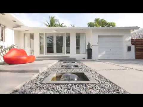 Miami Luxury Real Estate 1730 Cleveland RD Biscayne Point