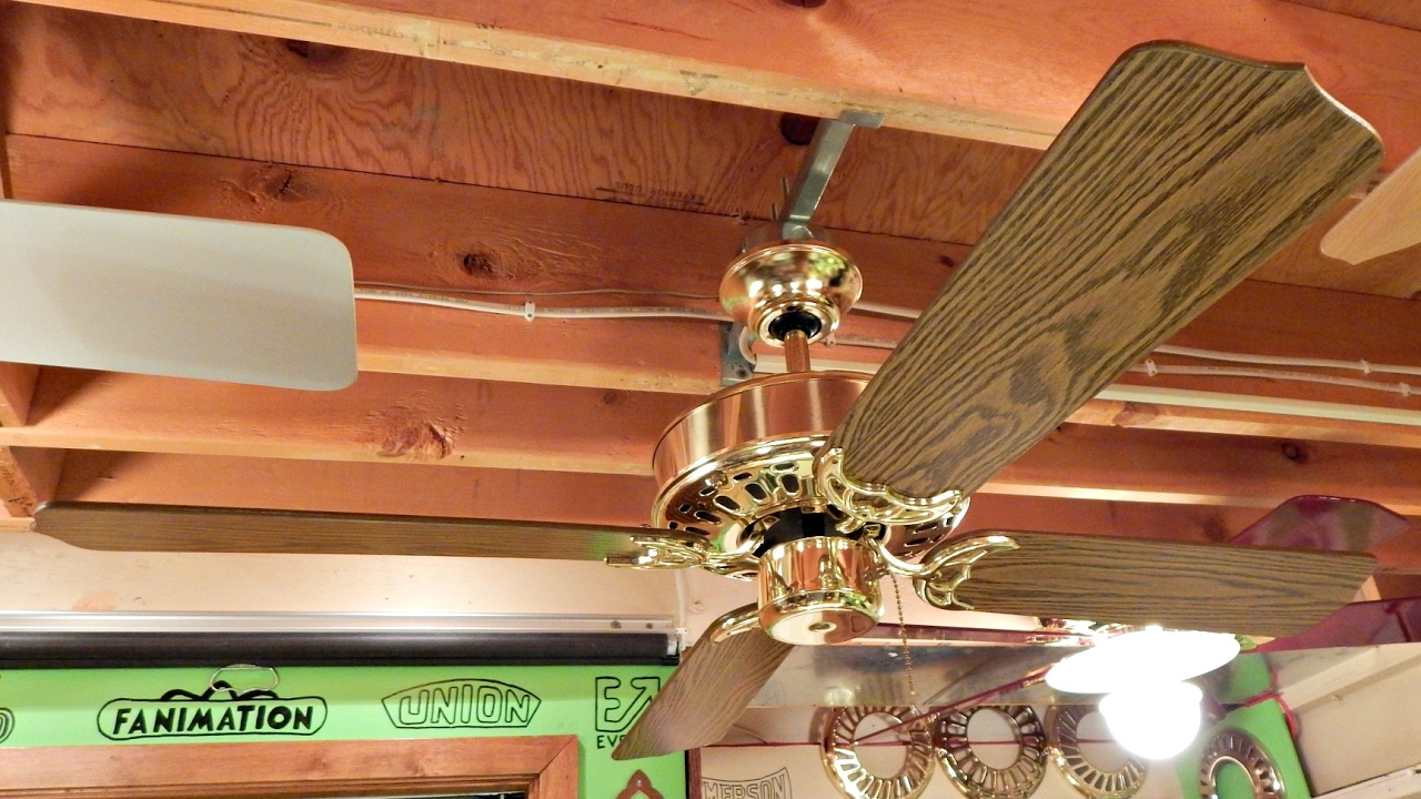 Capitol fan company of new orleans moss 42 ceiling fan youtube capitol fan company of new orleans moss 42 ceiling fan aloadofball Images