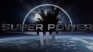 Super Power 3 Announcement Trailer