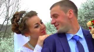 Свадебный клип Андрей и Алина. Старобельск